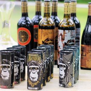Infinite monkey theorem wines matt